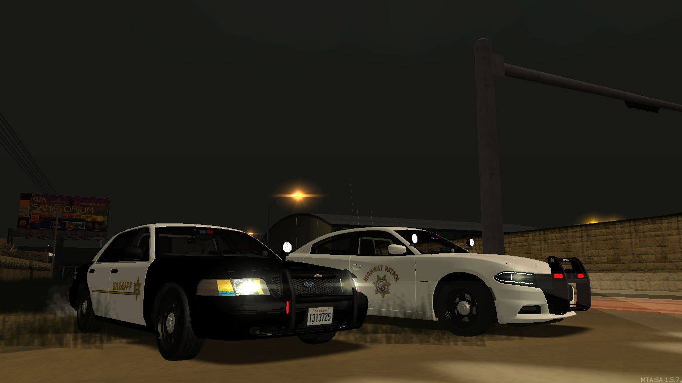 joint patrol with the LSSD. - posted by WolfSchultz