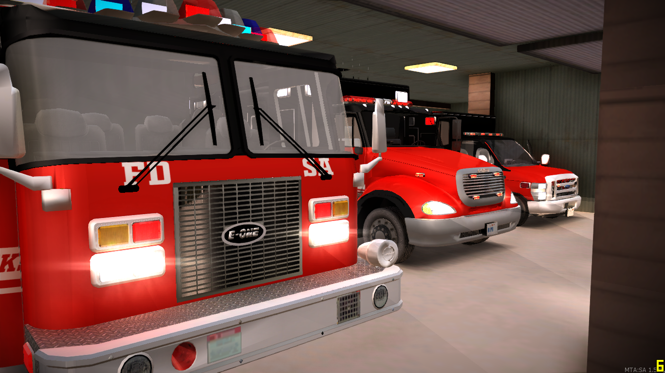 Bone county getting new fire apparatus - posted by WolfSchultz