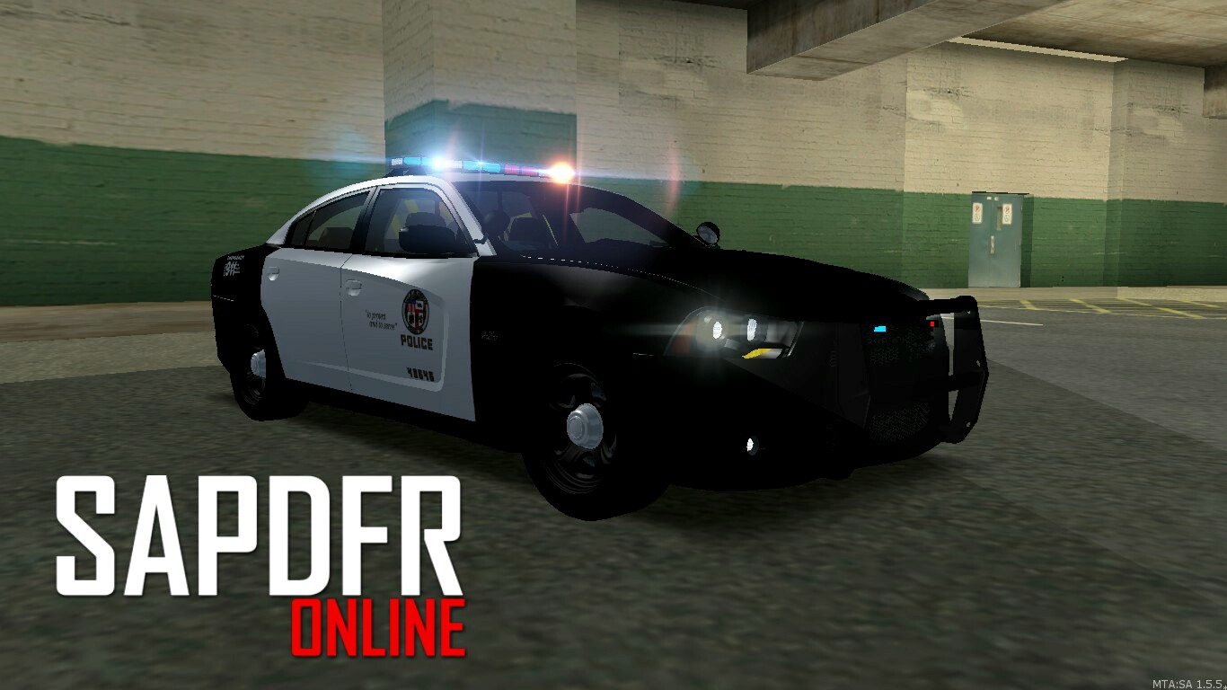 SAPDFR life - posted by WolfSchultz